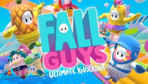 Fall Guys en Nintendo Switch confirma su ventana de lanzamiento