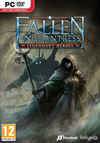 Fallen Enchantress: Legendary Heroes PC