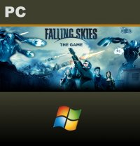 Falling Skies: The Game PC
