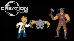 Bethesda presenta Creation Club, un lugar para crear y compartir mods
