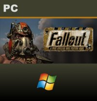 Fallout: A Post Nuclear Role Playing Game PC