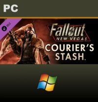 Fallout New Vegas: Courier's Stash PC
