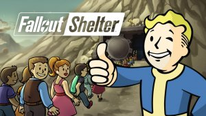 Fallout Shelter se estrena hoy en Nintendo Switch y PlayStation 4