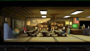 Fallout Shelter supera a Candy Crush Saga en móviles