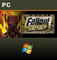 Fallout Tactics: Brotherhood of Steel PC