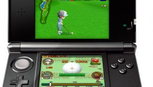 Dos nuevos gameplays de 'Family Golf 3D'