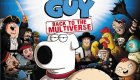 Family Guy: Back to Multiverse