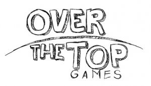 Over The Top anuncia un nuevo juego, Fancy Pants Adventures