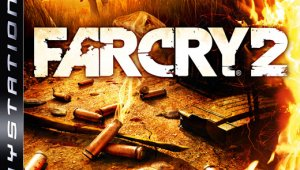 Far Cry 2 ha vendido 1 millón de copias