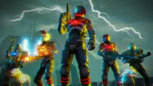 Far Cry 4: Blood Dragon 2 no va ocurrir según Ubisoft