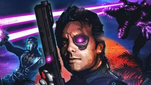 Far Cry 3 Blood Dragon se suma a la lista de juegos retrocompatibles en Xbox One