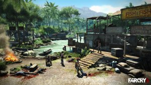 Nuevo gameplay de Far Cry 3