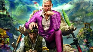Far Cry 4, gratis con la suscripción de 12 meses a PS Plus