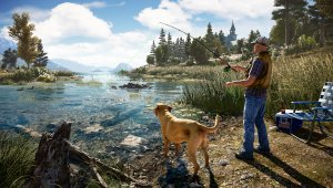 Far Cry 5, el 27 de febrero de 2018 en PC, PlayStation 4 y Xbox One
