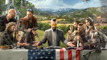 Far Cry 5 estrena un tema dinámico gratuito en PlayStation 4