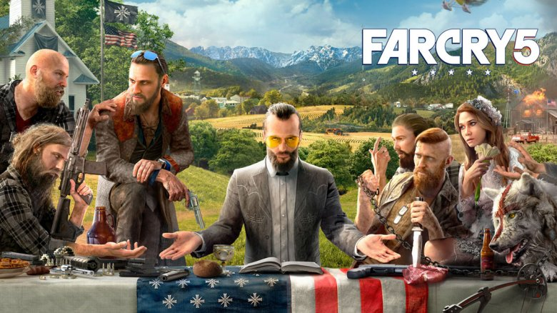 Far Cry 5 tendrá Season Pass; Far Cry 3 gratis para sus compradores en PS4 y Xbox One