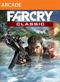 Far Cry Classic Xbox 360