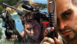 10 años de Far Cry