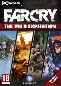 Far Cry: The Wild Expedition PC