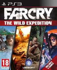 Far Cry: The Wild Expedition PS3