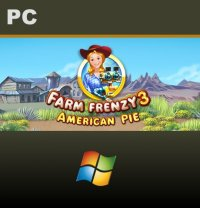 Farm Frenzy 3: American Pie PC