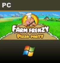 Farm Frenzy: Pizza Party PC