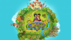 Farm Kingdom se actualiza