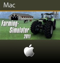 Farming Simulator 2011 Mac