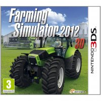 Farming Simulator 2012 3D Nintendo 3DS