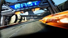 Ya disponible el primer parche de FAST Racing Neo