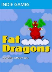 Fat Dragons Xbox 360