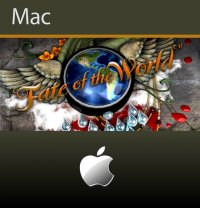 Fate of the World Mac