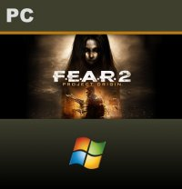 F.E.A.R 2 Project Origin Pc