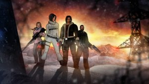 Fear Effect Sedna llegará a PlayStation 4 y Xbox One