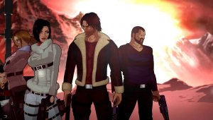 Fear Effect Sedna llegará a PC, PS4, Xbox One y Nintendo Switch el 6 de marzo