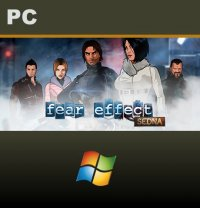 Fear Effect Sedna PC
