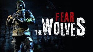 Fear of the Wolves, nuevo battle royale de los creadores de STALKER