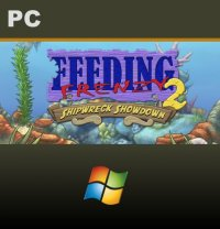 Feeding Frenzy 2 Deluxe PC