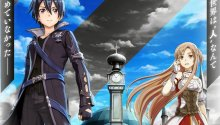 [Impresiones] Sword Art Online: Hollow Realization