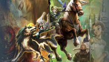 [Impresiones] The Legend of Zelda: Twilight Princess HD