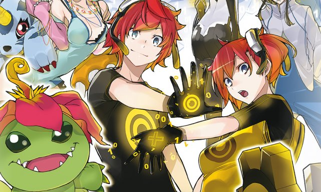 Análisis Digimon Story: Cyber Sleuth (Vita PS4)