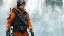 [Pre-análisis] Tom Clancy's: The Division