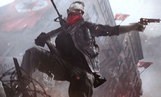 [Impresiones] Homefront: The Revolution