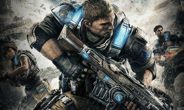 [Impresiones] Gears of War 4 (Beta Multijugador)