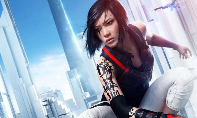 [Impresiones] Mirror's Edge Catalyst (beta)
