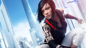 Mirror's Edge Catalyst (beta)