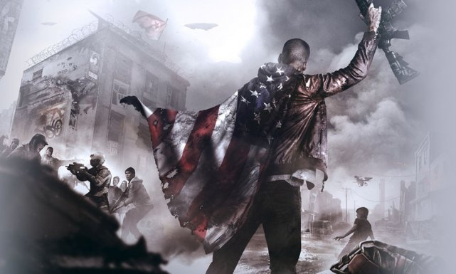 Análisis Homefront: The Revolution (Pc Mac PS4 One)