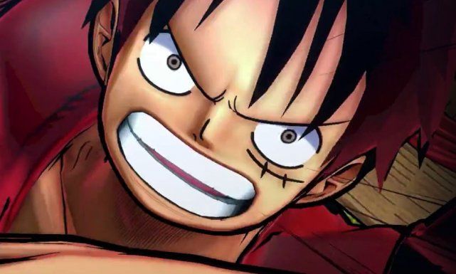 Análisis One Piece: Burning Blood (Vita Pc PS4 One)