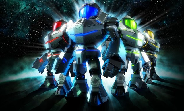 [Impresiones] Metroid Prime: Federation Force