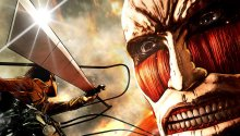 Análisis Attack on Titan: Wings Of Freedom (Ps3 Vita Pc PS4 One)